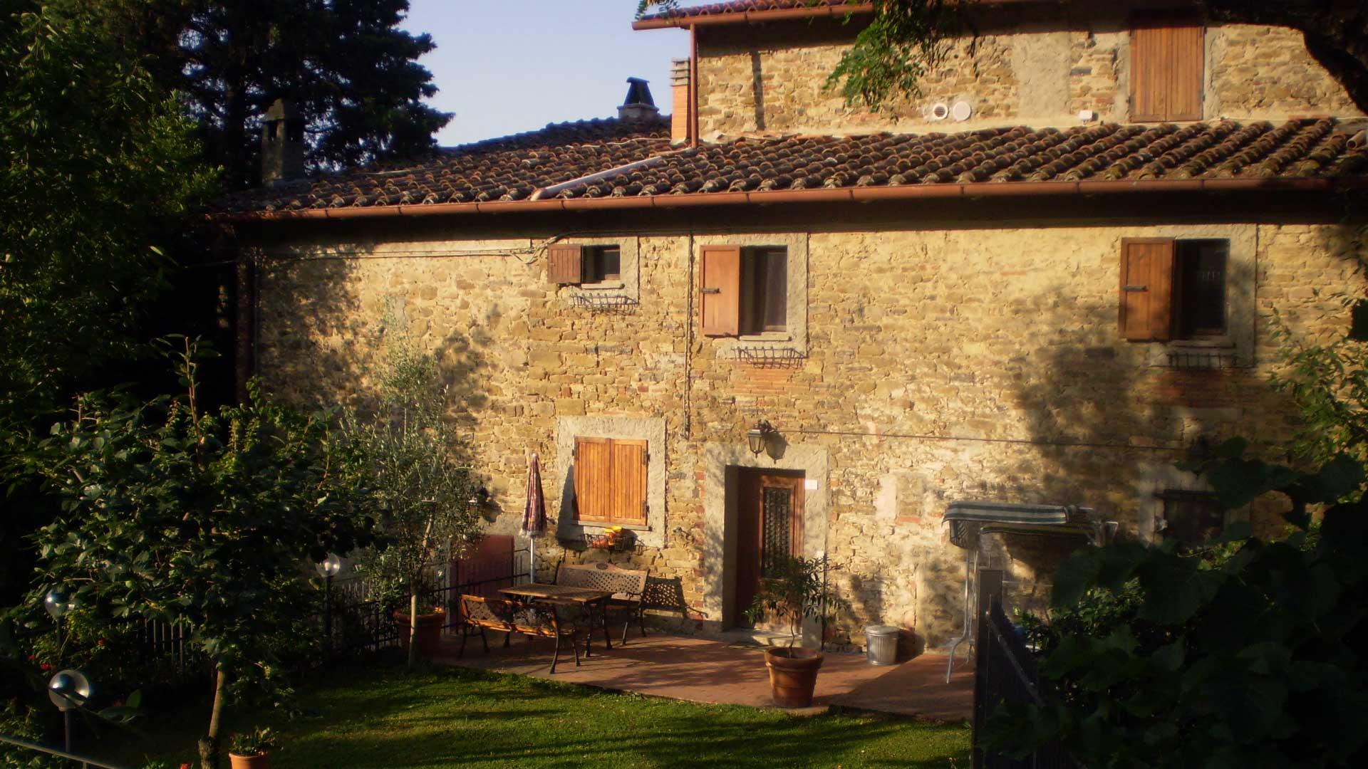 Locanda Montegiovi - Bed & Breakfast